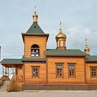 Экскурсия по городу Якутску