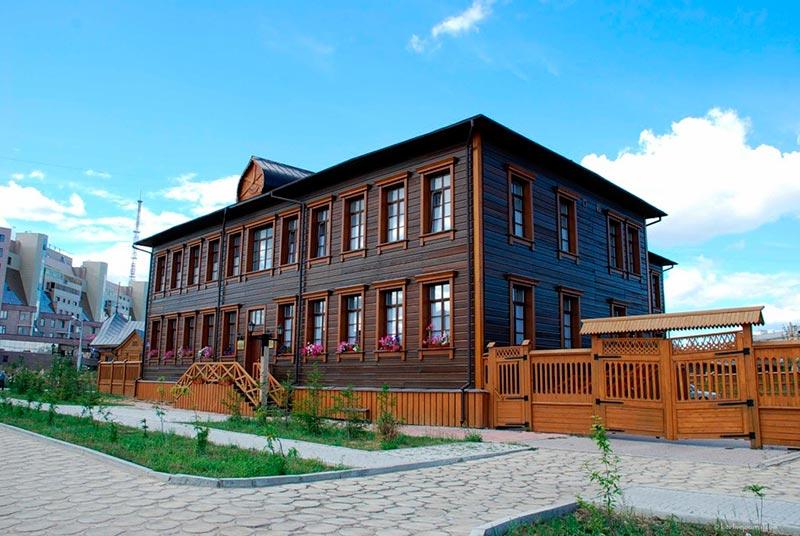 Якутско-Ленская Епархия