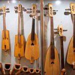 Якутская скрипка Кырыымпа