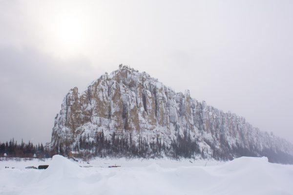 Завораживающая красота Ленских столбов