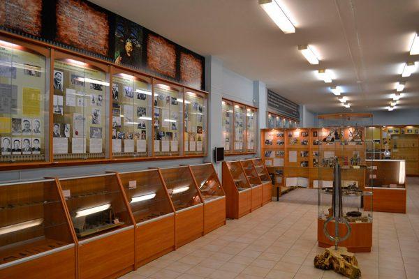 Музей хомуса в городе Якутске