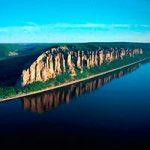Природный парк Ленские столбы: фото, экскурсия, факты