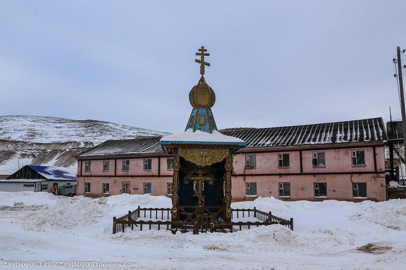 Работа вахтой в Якутии