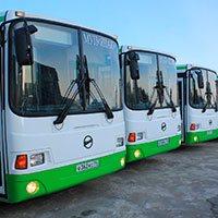 Расписание автобусов Якутск 2020