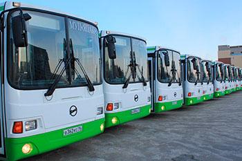 Расписание автобусов Якутск 2018