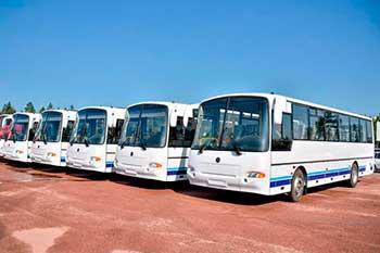 Расписание автобусов Нерюнгри 2018