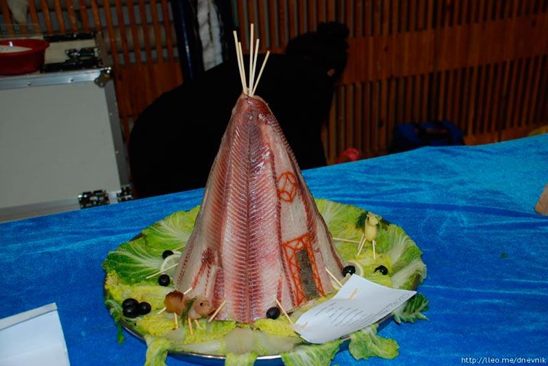 Рыбы Якутии. Фото.