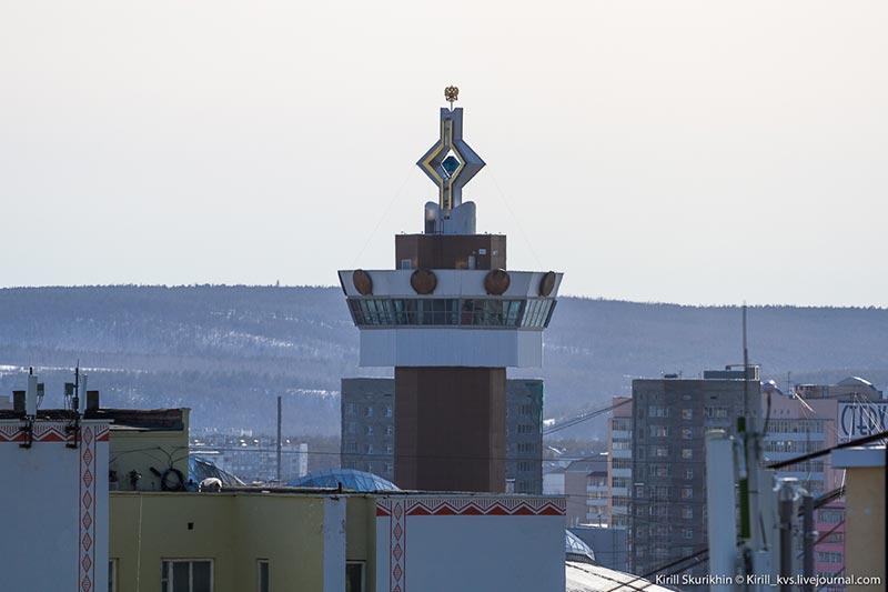 """Спортивный комплекс """"Триумф"""""""