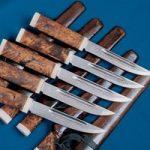 Якутский нож: фото, чертежи, размеры