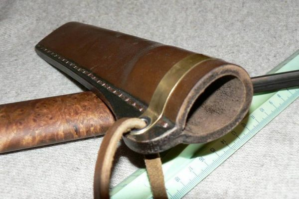 Ножны якутского ножа